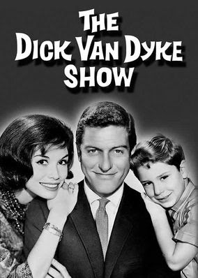 Dick Van Dyke Show, The - Season 1