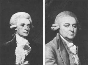 Thomas Jefferson and John Adams, the third and second president of the US, and also both signers of the Declaration of Independence, both died on July 4, 1826, fifty years to the day of July 4th, 1776.