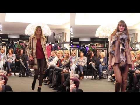Fashion show winter 2016