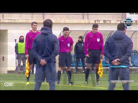 Zirə 1 - 0 Neftçi Video