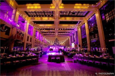 Wedding at Convention Hall in Asbury Park NJ   WED   Miami