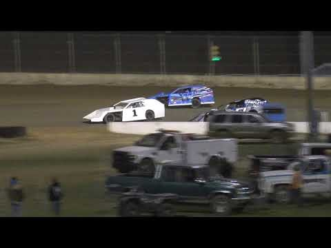 Florence Speedway | 4/3/21 | Modified Feature