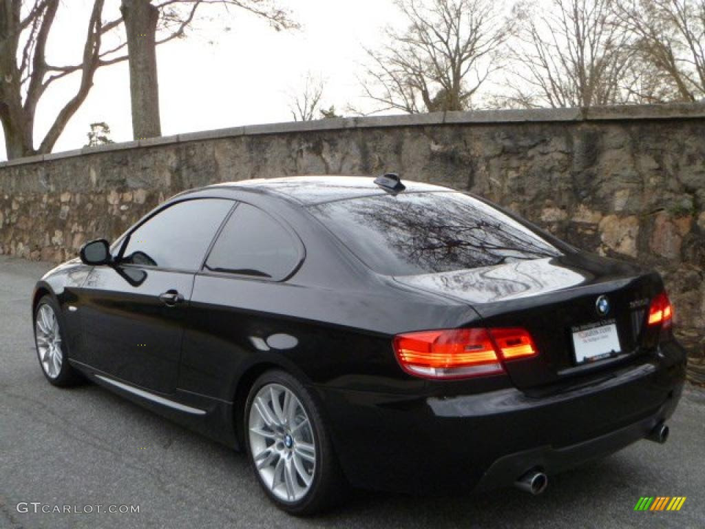 2010 Bmw 335i Coupe Black Thxsiempre