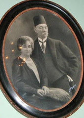 Saad and Safia Zaglol