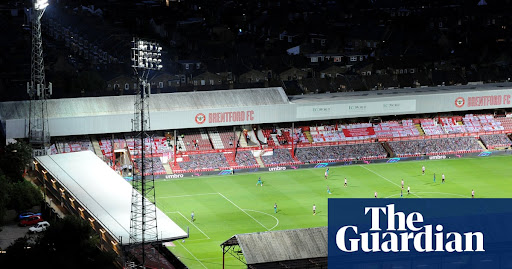 Avatar of FA Cup final preview and a farewell to Griffin Park – Football Weekly Extra