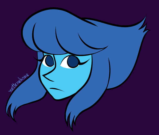 more lapis ahh redbubble bonus sketch [[MORE]]