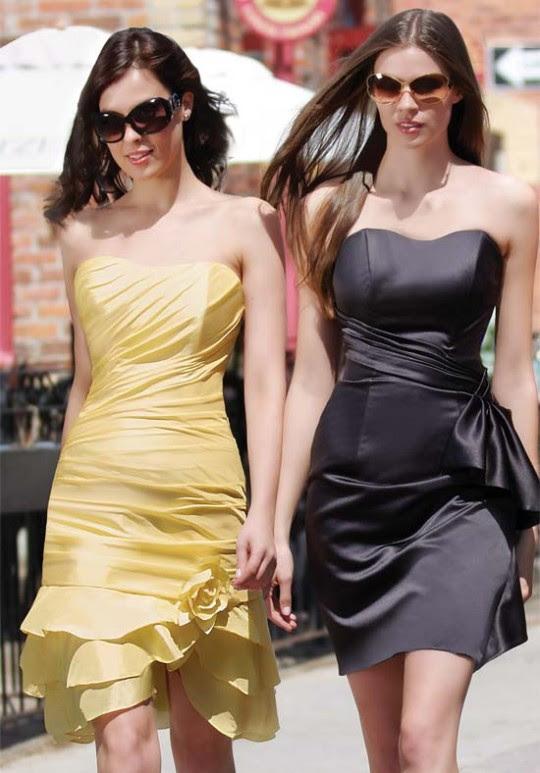 Fashion Fok Uk Fashion Spring Summer Outfit 2015 For: Fashion & Fok: Bridesmaid Dress-Long Bridesmaid Dress