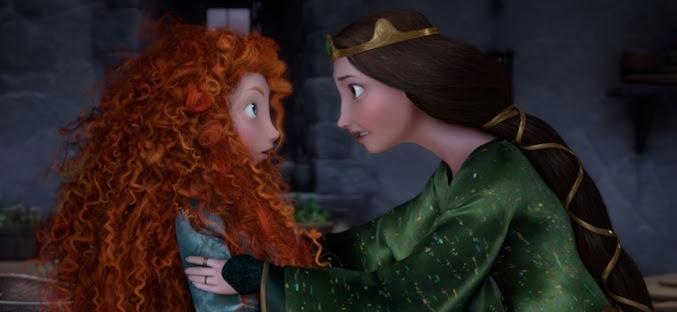 Disney Mom- Brave