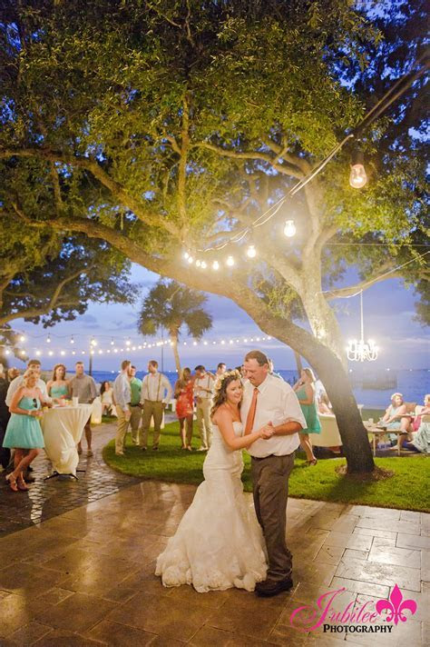 Tiffany   Chase ? Destin Bay House Wedding