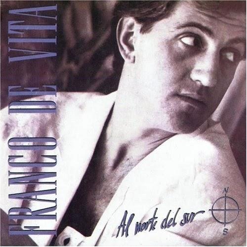 FRANCO DE VITA | 1988 | AL NORTE DEL SUR | M3D1AF1R3