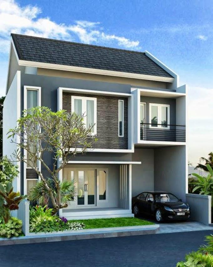 Motif Dinding Rumah Minimalis | Ide Rumah Minimalis