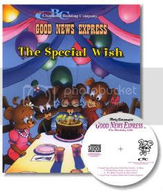 The Special Wish Book Review