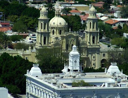 Catedral de la Asunción Hermosillo
