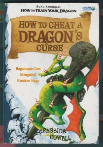How to Cheat A Dragon's Curse Review