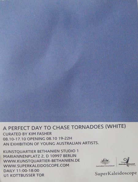 tornadoes (white)