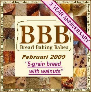 BBB logo februari 2009