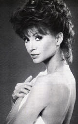 Victoria Principal: Must stay at least 100 yards away from