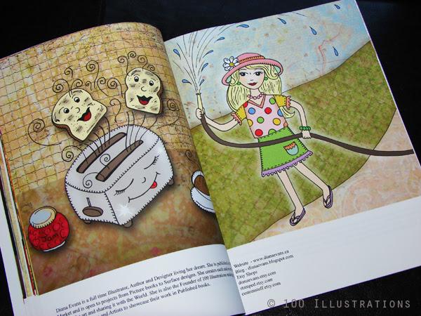 100 Illustrations 2011 010