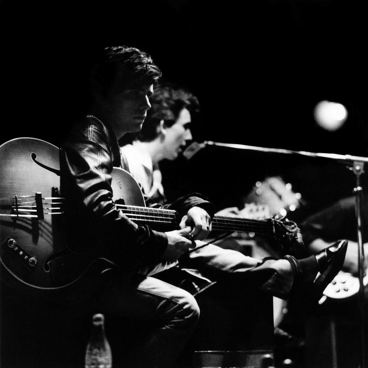 """Stuart Sutcliffe, a breve vida de um pintor talentoso e um baixista medíocre, o """"quinto Beatle"""" 06"""
