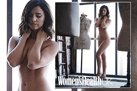 Lucy Mecklenburgh Nude Hot Photos/Pics   #1 (18+) Galleries