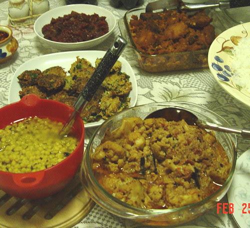 BengaliFeast