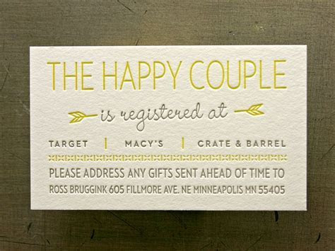 17 Best ideas about Wedding Invitation Inserts on