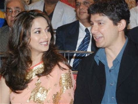Madhuri Dixit Nene   12th Wedding Anniversary   Dr Sriram
