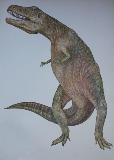 RIO_1974_Tyrannosaurus