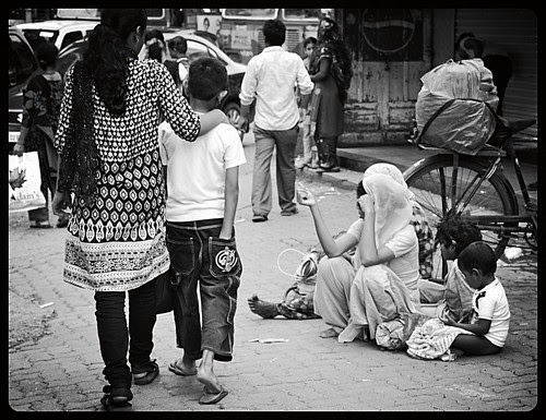 For Beggars It Is Ramazn Time When God Hears Their Prayers by firoze shakir photographerno1