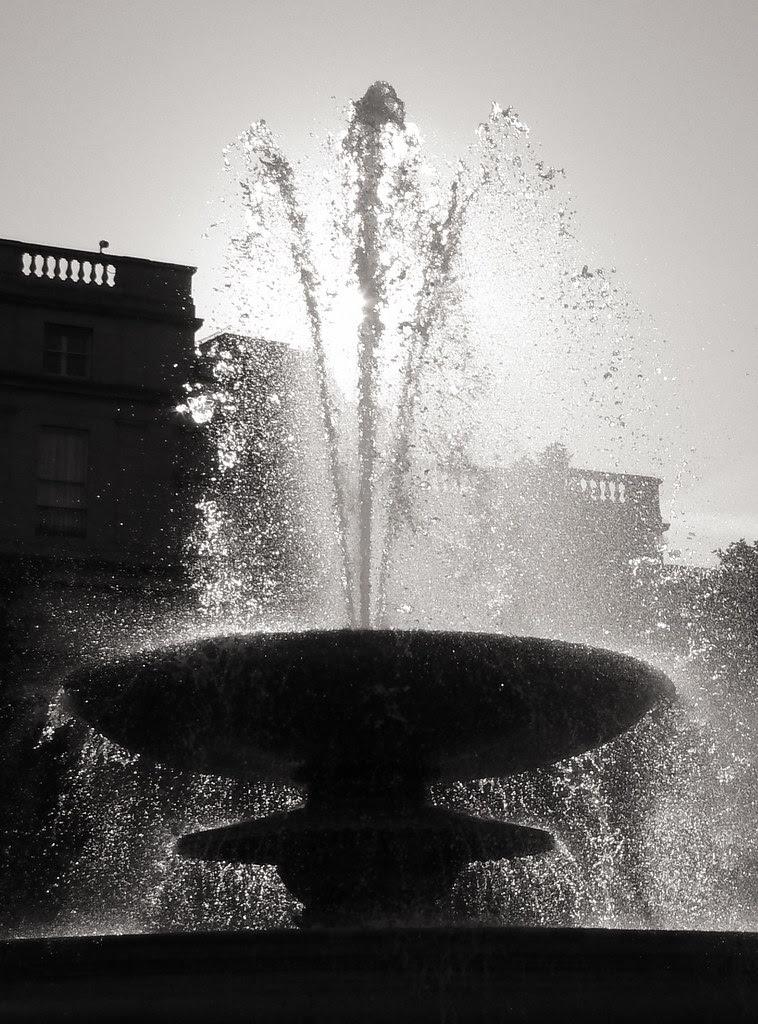 Fountain I