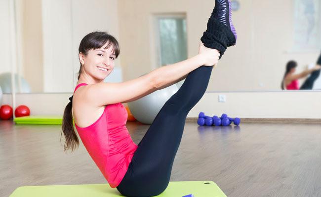 Pilates original não é uma atividade para emagrecimento