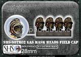 Field Caps