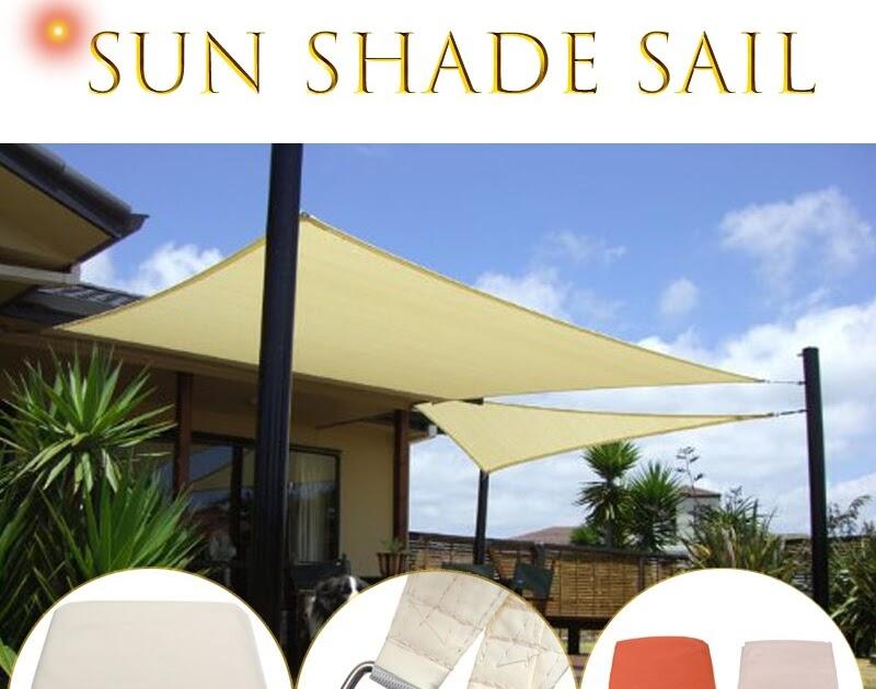Kopen goedkoop 3x3 m vierkant zon shade sail canopy patio tuin