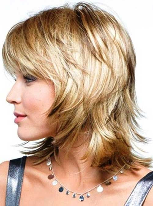 Hairstyles for Women Over 40 - Women Hairstyle 2016