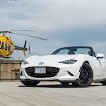 V8-Powered Mazda MX-5 Is $100000 Of Awesome - CarBuzz