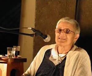 Rosa Cristina Báez, activista de las redes cubanas, murió este martes en La Habana.