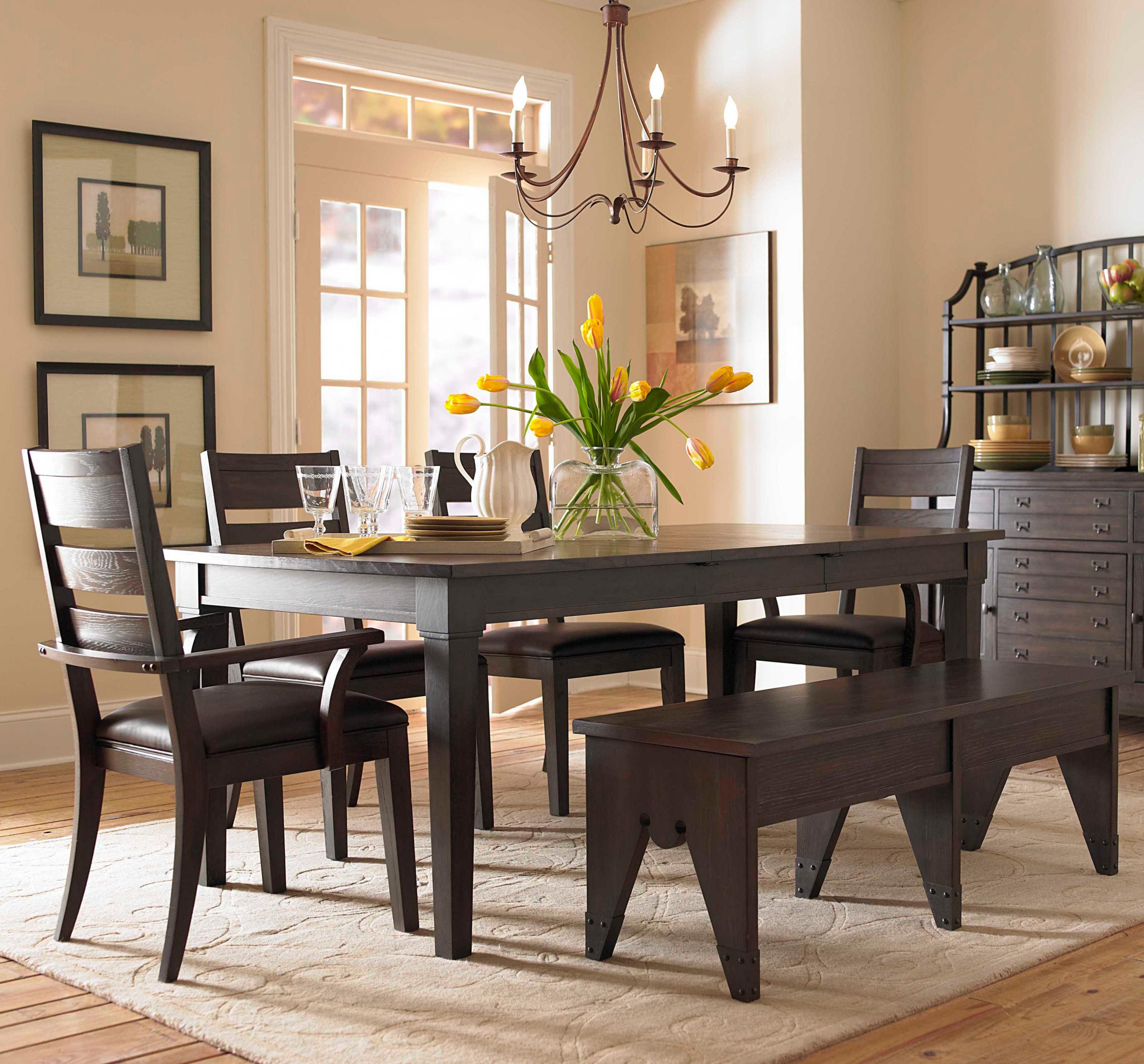 Awesome Traditional Dining Room Design Ideas  Ideas 29 Homes
