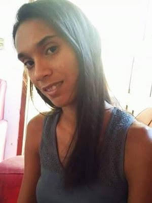 Ana Jéssica Oliveira da Silva, de 19 anos (Foto: Arquivo Pessoal)
