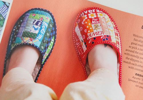 stitch magazine summer 2011