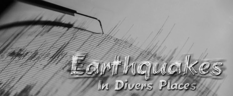 7 Major Earthquakes Strike In Various Places