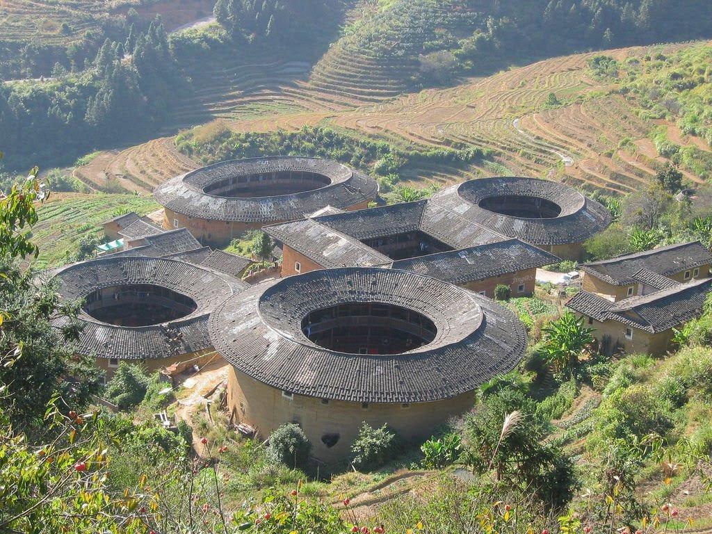 tulous Fujian china 01