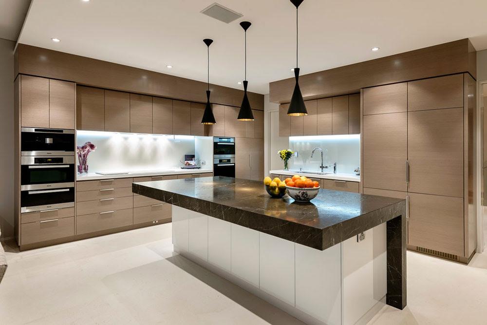 Cymru Kitchens Ltd: Cymru Kitchens Kitchen & Bathroom Example.