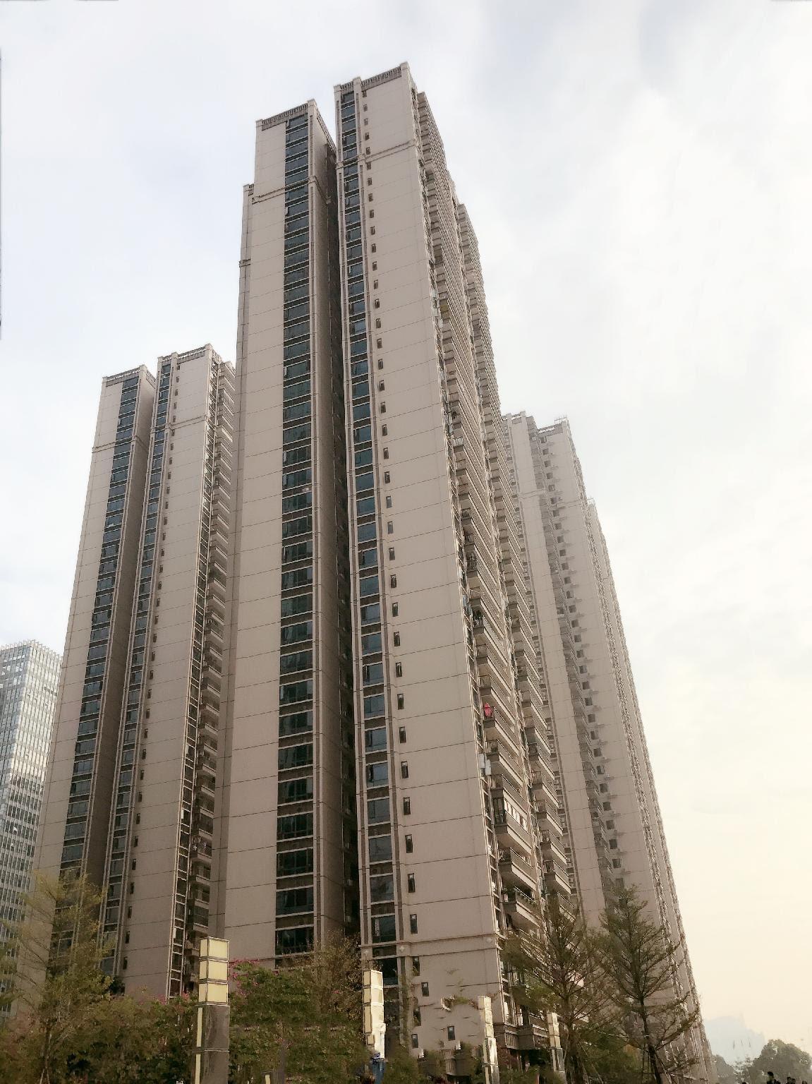 Nomo Residence Zhuguang New Town Royal Garden Guangzhou Reviews