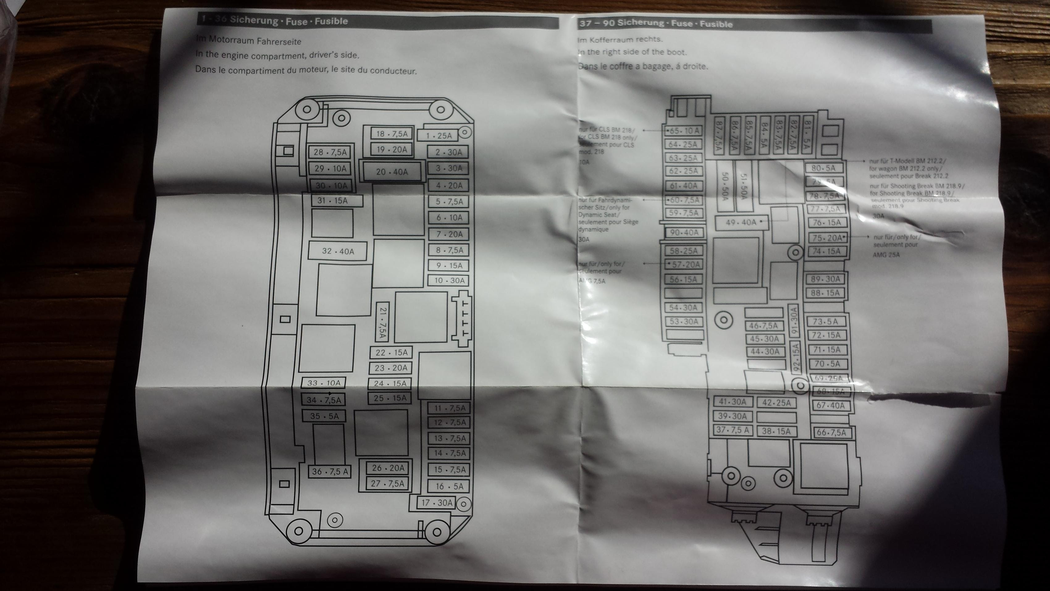 Mercedes E350 Fuse Box Diagram Wiring Diagram Public B Public B Bowlingronta It