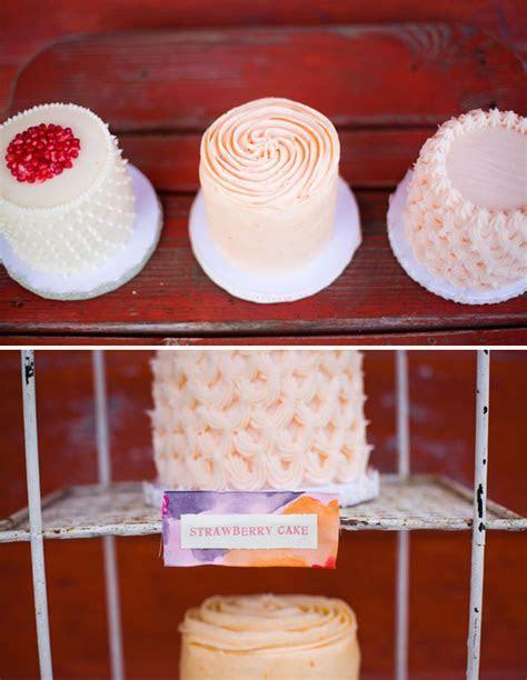 DIY: A Cupcake Topping Bar   Green Wedding Shoes