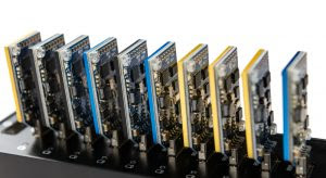 Russian GPU Prices Spike, Miners Turn to International Markets for Graphics Cards