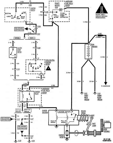 My 1996 Chevy K1500 5.7l V8 will not crank, Battery