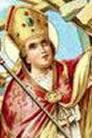 Emigdio de Áscoli, Santo