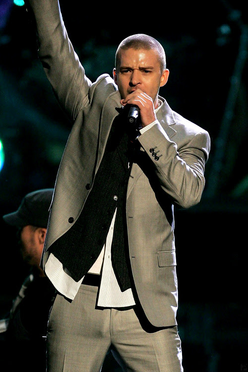 "poisonparadise: "" Justin Timberlake 