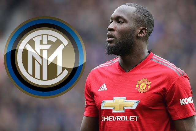 LUKAKU AGREES INTER MOVE